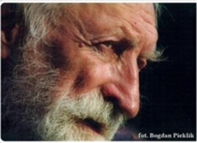 Andrzej Strumiłło kończy 90 lat