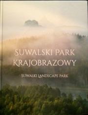 Suwalski Park Krajobrazowy (opr. standard)